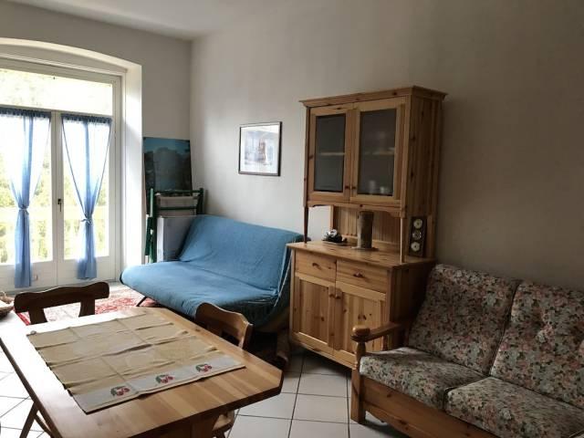 Appartamento in ottime condizioni arredato in vendita Rif. 5073075
