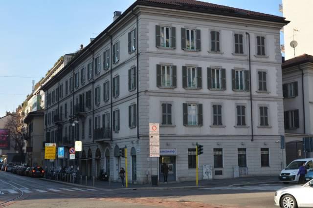 Appartamento in Affitto a Milano 06 Italia / Porta Romana / Bocconi / Lodi: 2 locali, 51 mq