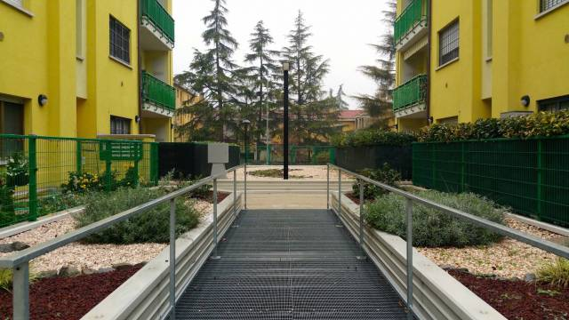 Appartamento bilocale in vendita a Ozzano dell'Emilia (BO)
