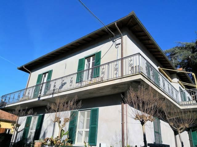 Appartamento in ottime condizioni in affitto Rif. 4398931