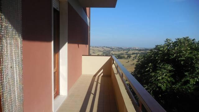 Appartamento in affitto a Monsano J36047