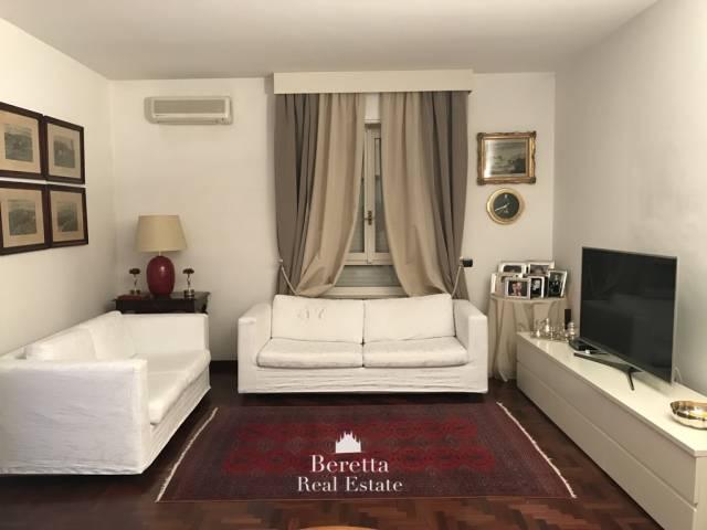 Appartamento in vendita 3 vani 130 mq.  viale Ca' Granda Milano