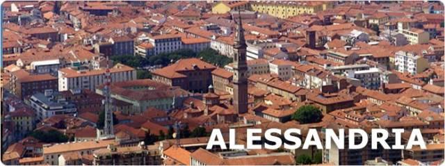 Negozio / Locale in affitto a Alessandria, 2 locali, prezzo € 1.000 | CambioCasa.it