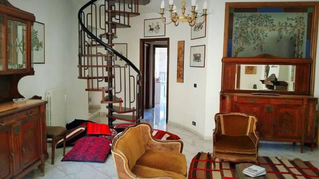 Appartamento in ottime condizioni arredato in vendita Rif. 4481839