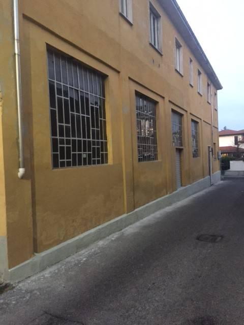 Affittasi capannone zona Guardamiglio (LO)