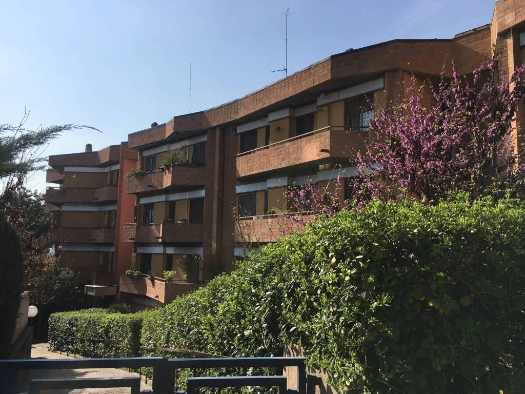 Attico / Mansarda in vendita a Roma, 5 locali, prezzo € 495.000 | CambioCasa.it