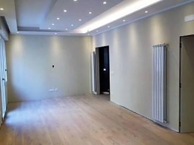 Appartamento in vendita 3 vani 105 mq.  via San Mamolo 62 Bologna