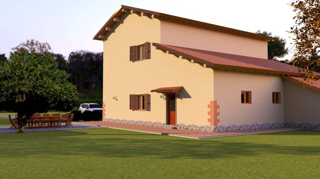 Rustico / Casale in ottime condizioni in vendita Rif. 4545584