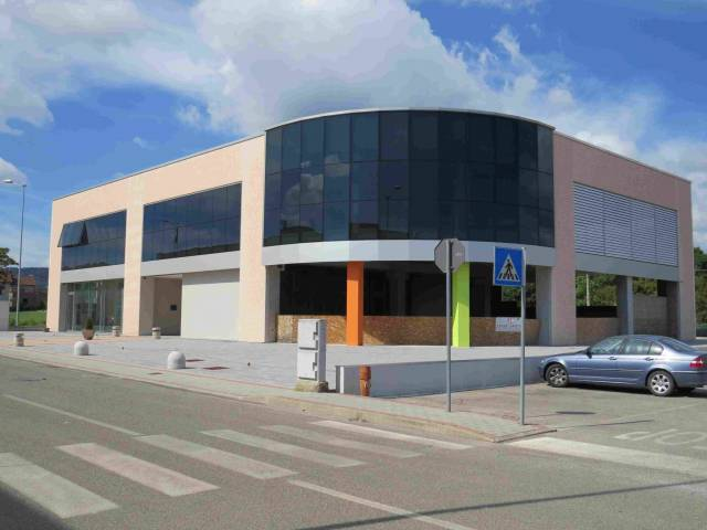 Locale commerciale Rif. 6729834