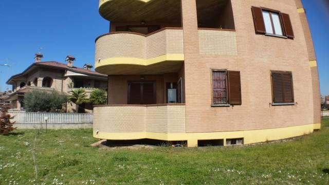 Appartamento in vendita a Cesate, 2 locali, prezzo € 99.000 | CambioCasa.it
