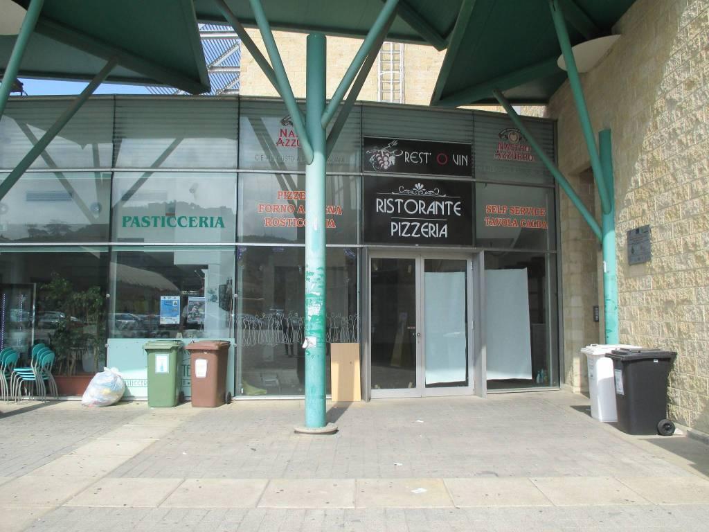 I 2 Fiumi - Locale commerciale per attività di ristorazione