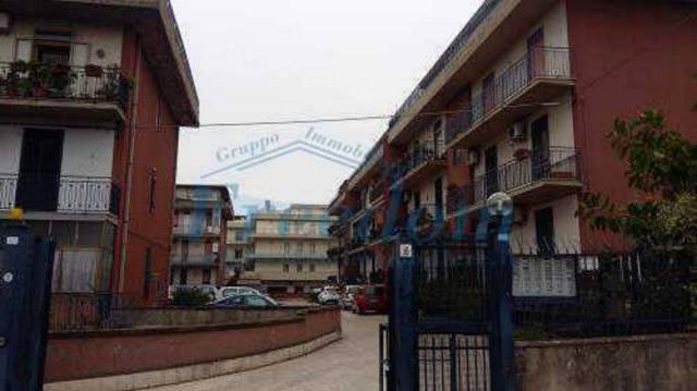 Appartamento in Vendita a Catania Semicentro: 3 locali, 90 mq