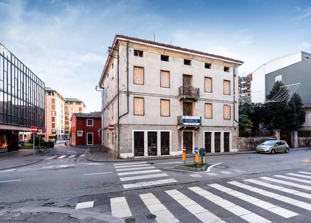 Villa Unifamiliare - Indipendente, giuseppe mazzini, Vendita - Pordenone