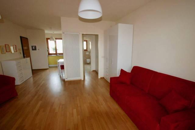 Appartamento monolocale in affitto a Pontedera (PI)