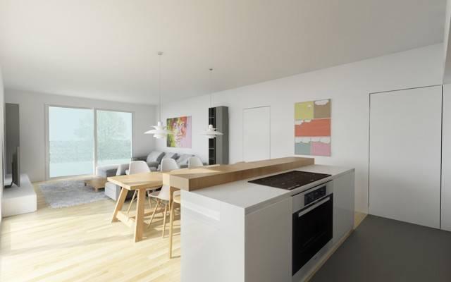 Appartamento in vendita Rif. 8910574