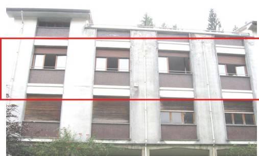 Appartamento in ottime condizioni in vendita Rif. 7338114