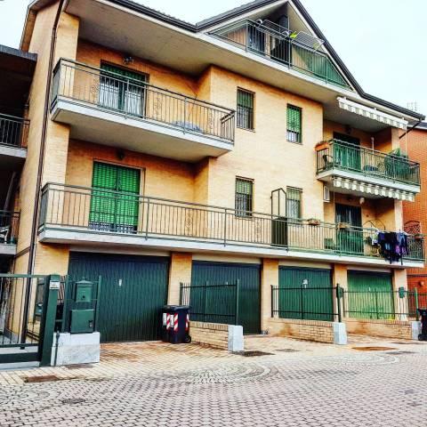 Appartamento in vendita via Roma Candiolo