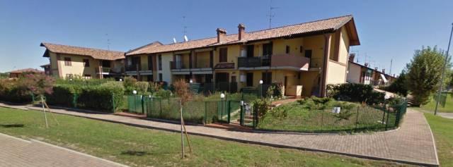 Appartamento in vendita a Albuzzano, 1 locali, prezzo € 55.000   CambioCasa.it