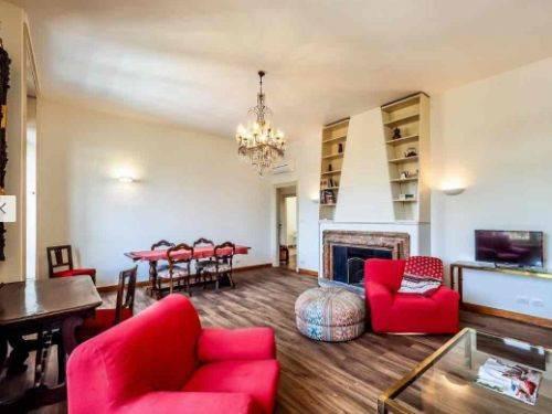 Appartamento in Affitto a Milano 05 Tribunale / Caldara: 4 locali, 145 mq