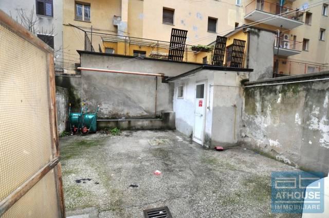 Box auto - Posto auto TRIESTE vendita    AThouse di AndreaTroiano