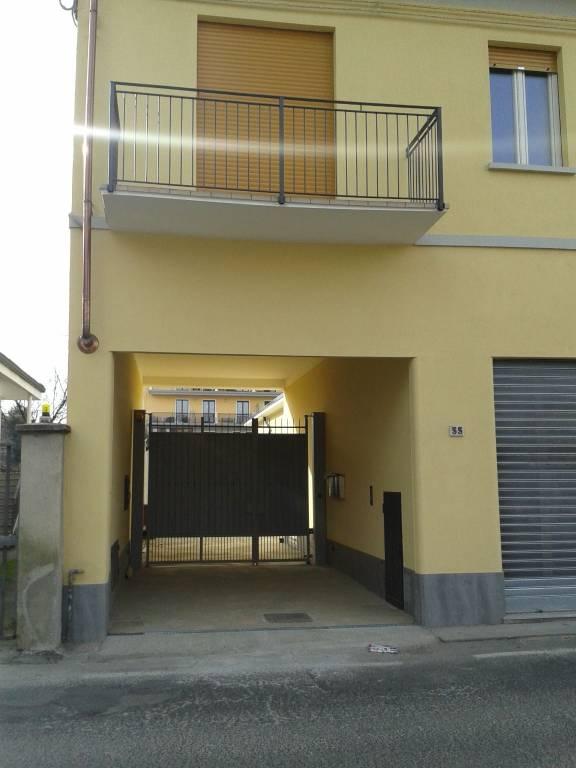 Magazzino in affitto a Ciriè, 1 locali, prezzo € 350 | PortaleAgenzieImmobiliari.it