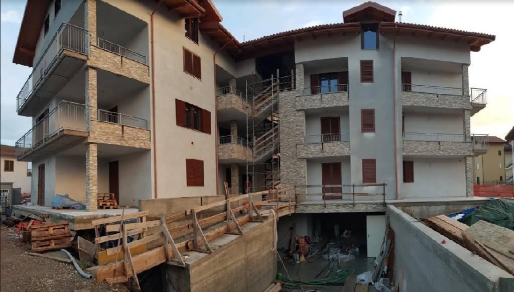 Appartamento in vendita indirizzo su richiesta Avigliana