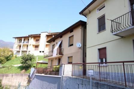 Appartamento in vendita a Sedrina, 3 locali, prezzo € 95.000 | PortaleAgenzieImmobiliari.it
