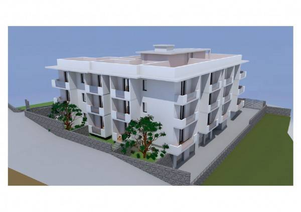 Appartamento bilocale in vendita a Gravina di Catania (CT)