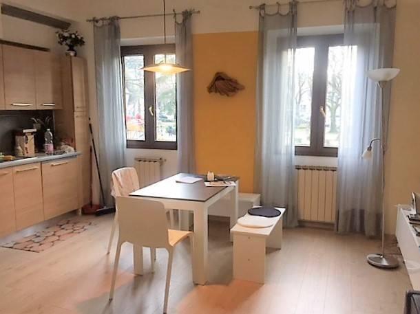 Appartamento in vendita 2 vani 65 mq.  piazza Torquato Tasso Firenze