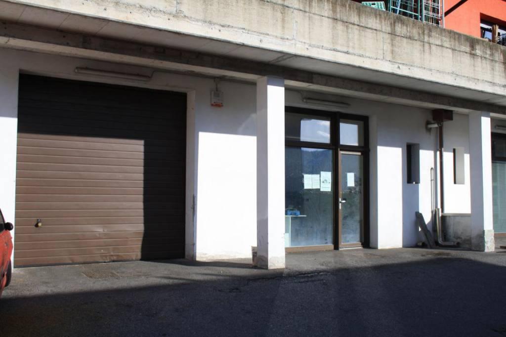 Magazzino in vendita a Castiglione d'Intelvi, 1 locali, prezzo € 100.000 | PortaleAgenzieImmobiliari.it