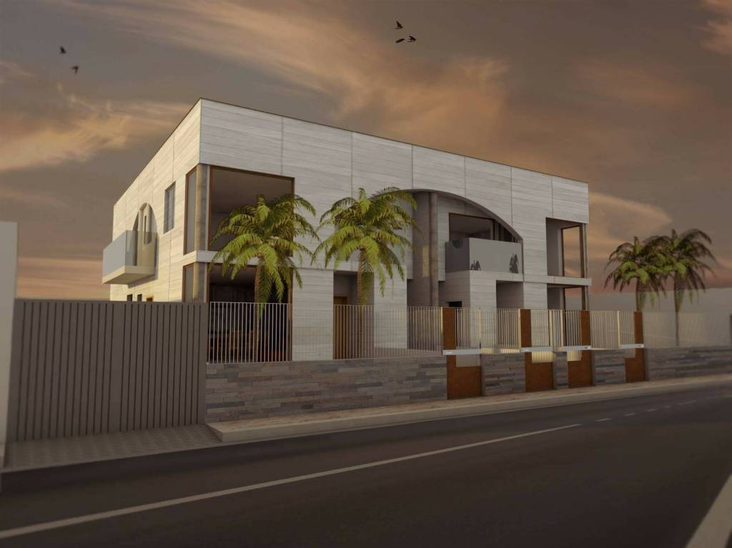 Appartamento in vendita a Veglie, 5 locali, Trattative riservate | PortaleAgenzieImmobiliari.it