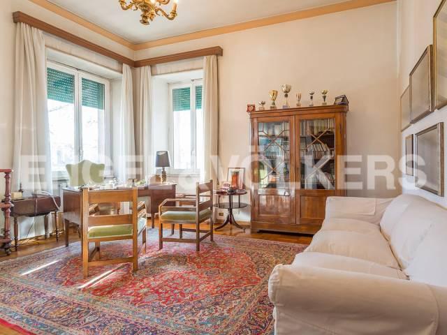 Appartamento in Vendita a Roma: 5 locali, 270 mq - Foto 7