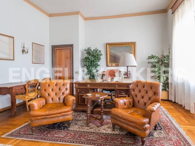 Appartamento in Vendita a Roma: 5 locali, 270 mq - Foto 4