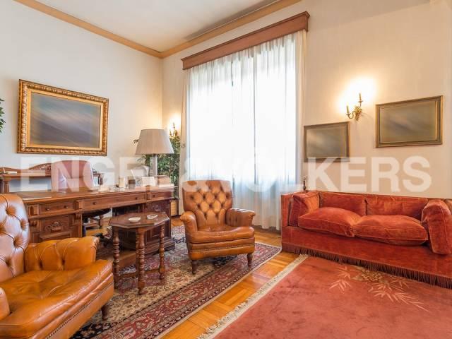 Appartamento in Vendita a Roma: 5 locali, 270 mq - Foto 6