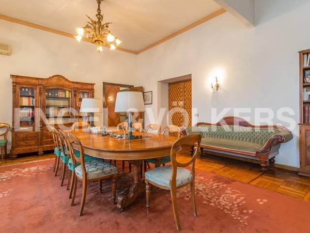 Appartamento in Vendita a Roma: 5 locali, 270 mq - Foto 8