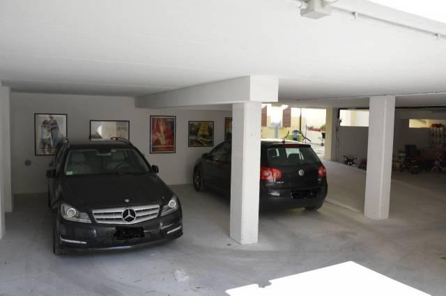Box e posti auto in ottime condizioni in vendita Rif. 4464085