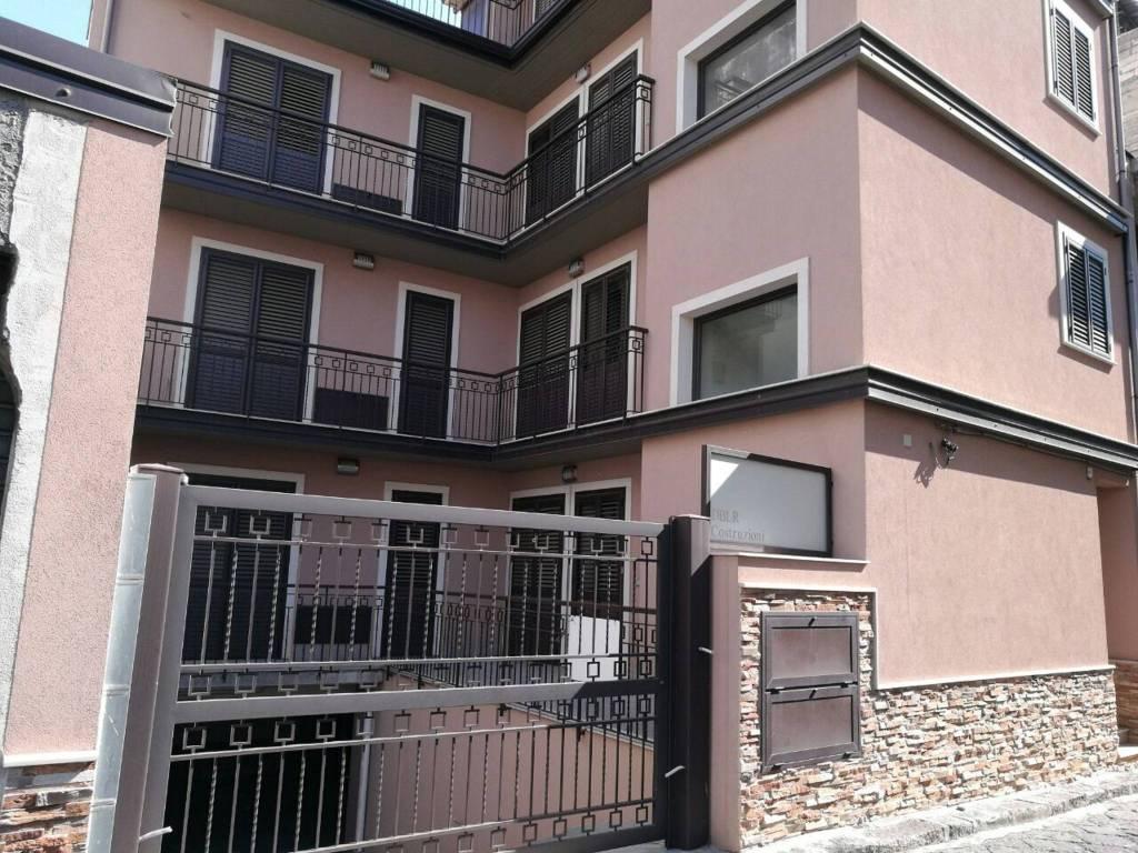Appartamento in Vendita a Misterbianco Centro:  3 locali, 100 mq  - Foto 1