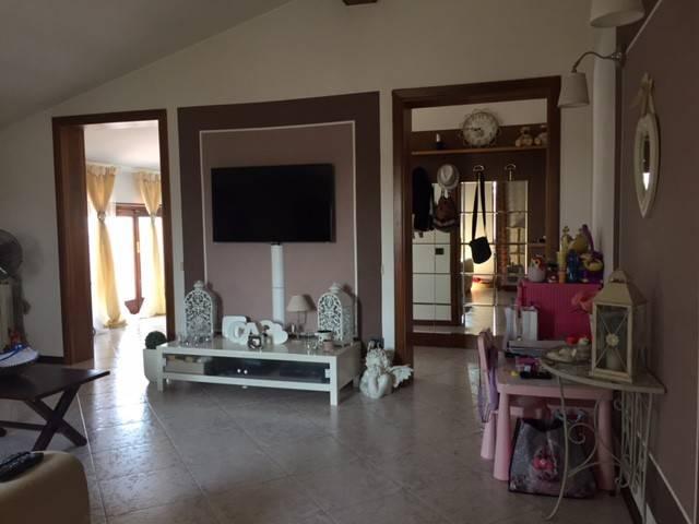 Appartamento in ottime condizioni in affitto Rif. 8139416