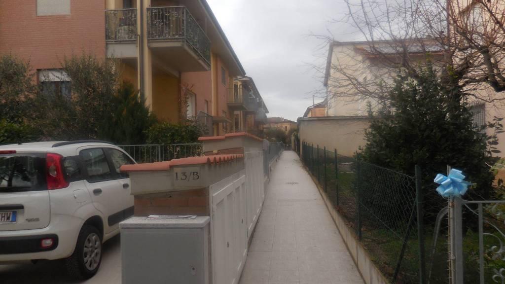 Appartamento in vendita a Castelbellino, 4 locali, prezzo € 148.000 | PortaleAgenzieImmobiliari.it