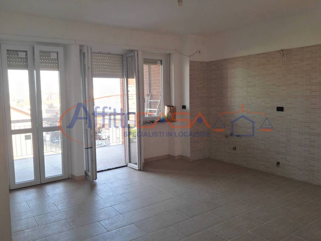 Appartamento in ottime condizioni in affitto Rif. 7761001