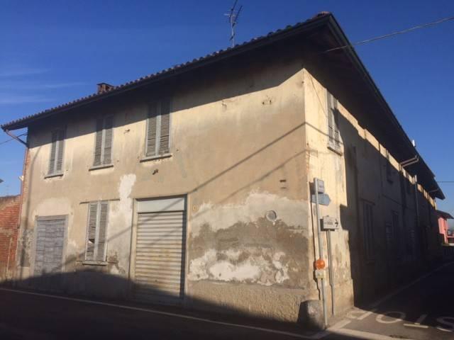 Casa Indipendente da ristrutturare in vendita Rif. 4205884
