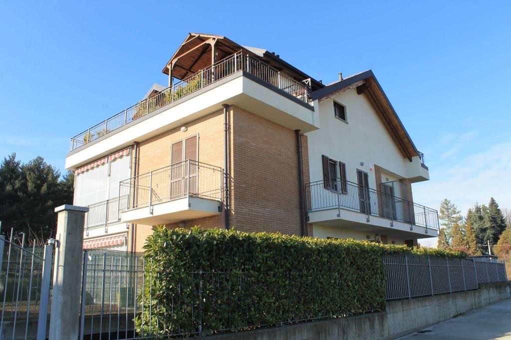 Appartamento in vendita via San Vittore Rivalta di Torino
