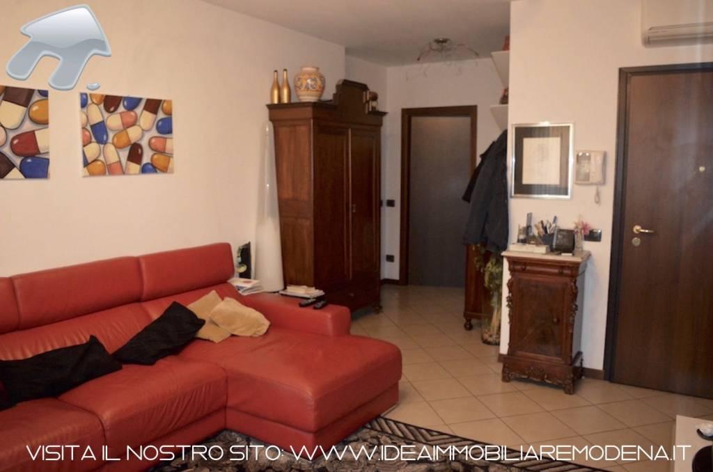 Appartamento in vendita a Modena, 6 locali, prezzo € 380.000 | PortaleAgenzieImmobiliari.it