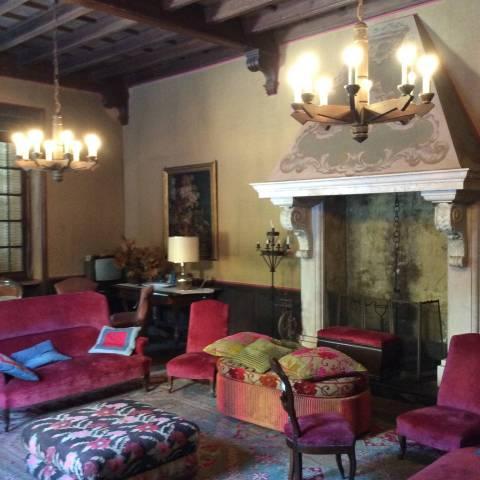 Villa in vendita via Roma 53 Trana