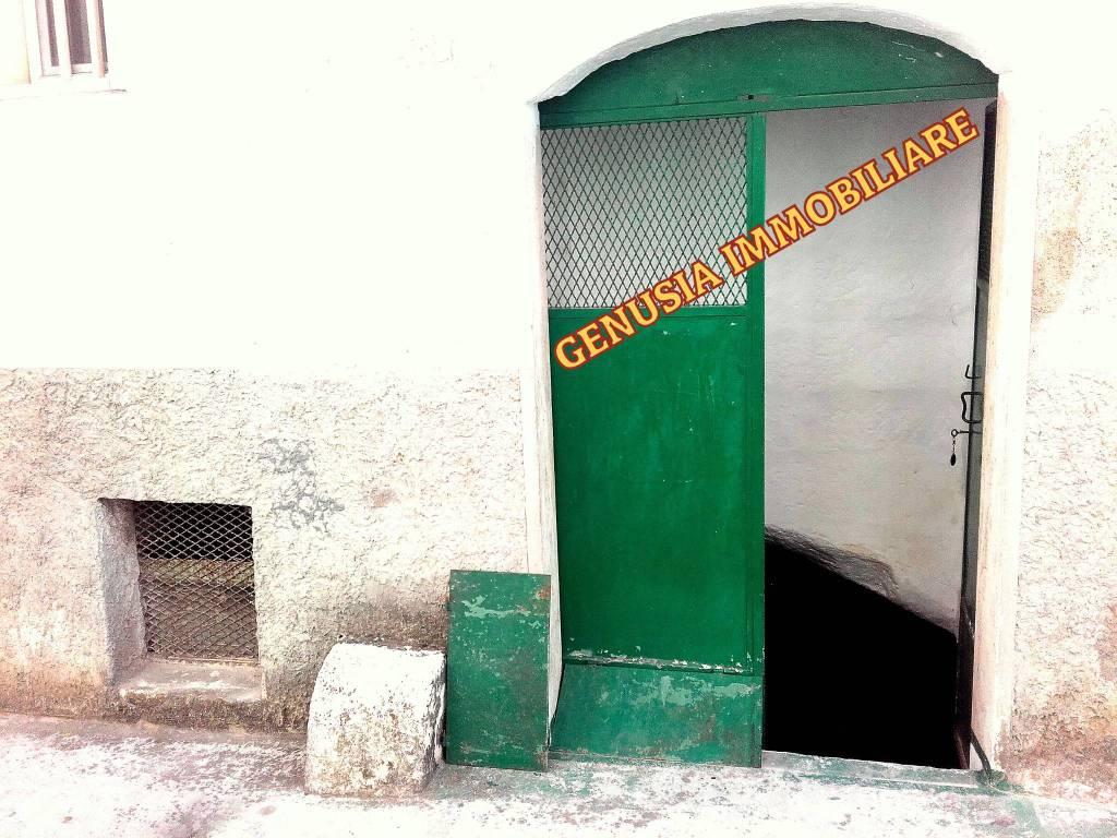 Box monolocale in vendita a Ginosa (TA)