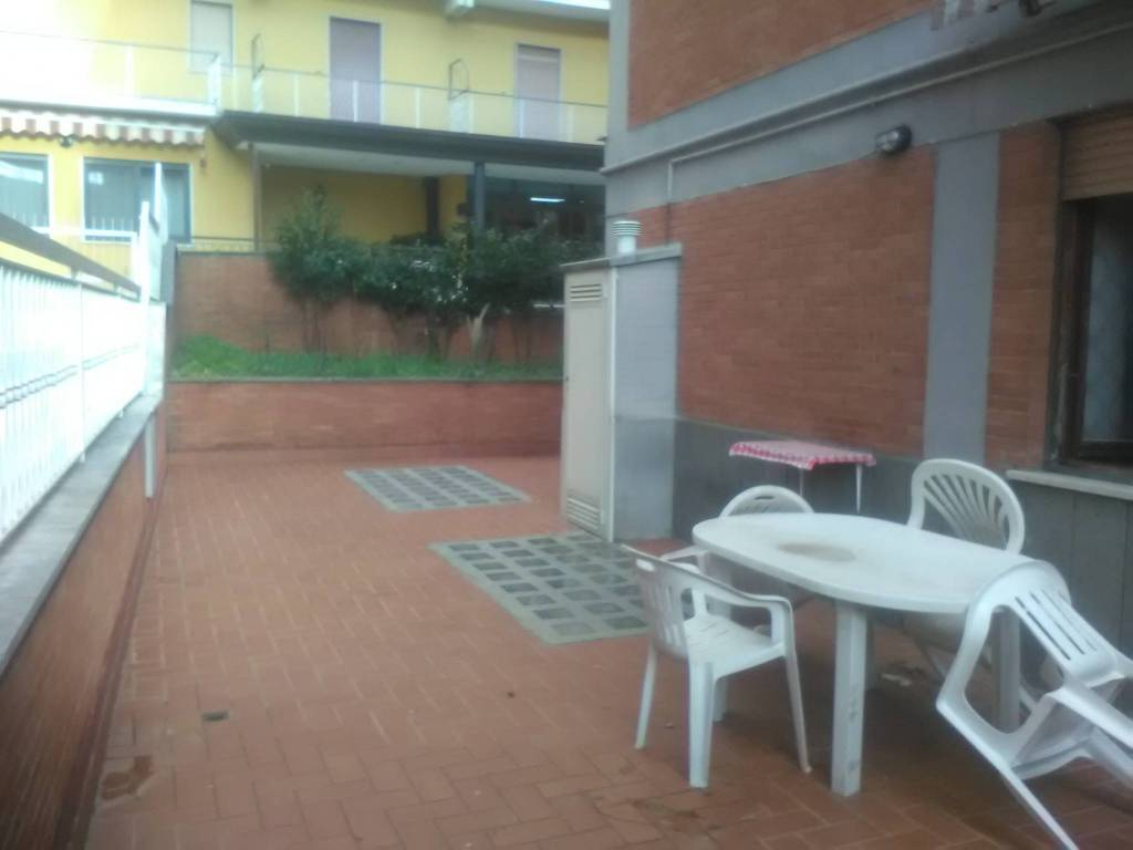 Appartamento in buone condizioni arredato in vendita Rif. 8204385