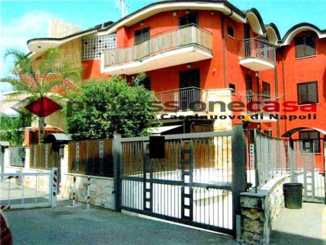 Appartamento in ottime condizioni in vendita Rif. 5038137