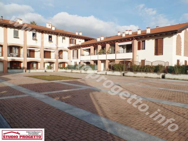 Appartamento in vendita Rif. 4836689