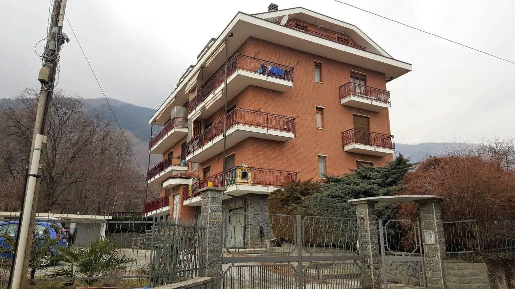 Foto 1 di Quadrilocale via Alessandro Manzoni 43, frazione Monasterolo, Cafasse
