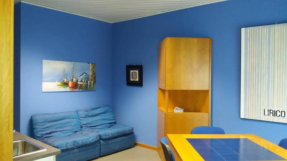 Appartamento in ottime condizioni arredato in affitto Rif. 7136978
